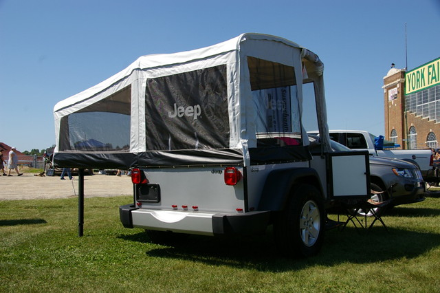 Wonderful Jeep Extreme Trail Edition Camper Review Photo Gallery  Autoblog
