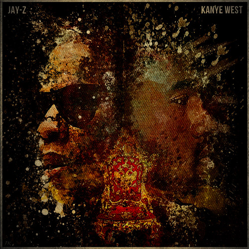 Kanye West - All Of The Lights ft. Rihanna, Kid Cudi - YouTube