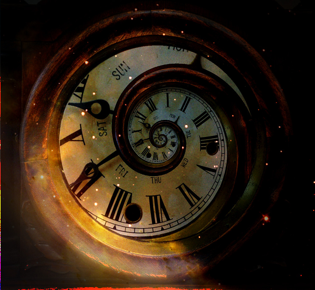 Time After Time Make It Interesting Challenge 4