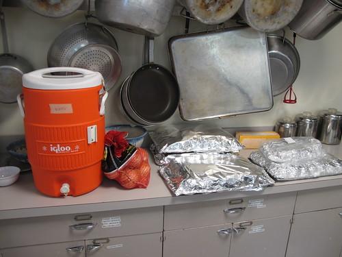Church Soup Kitchen