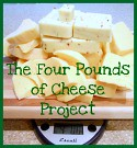 The Four Pounds of Cheese Project | by onlinepastrychef