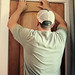 Hanging the Closet Door