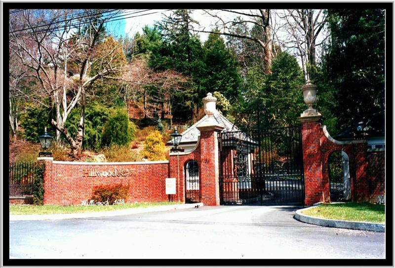 Hillwood estate museum gardens washington dc main entr flickr for Hillwood estate museum gardens
