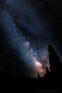 Just the  Milky Way | by Gary_meyers