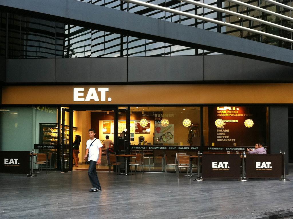 eat more london for the rgl flickr. Black Bedroom Furniture Sets. Home Design Ideas