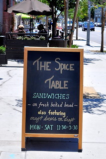 The Spice Table - Downtown | by Cathy Chaplin | GastronomyBlog.com