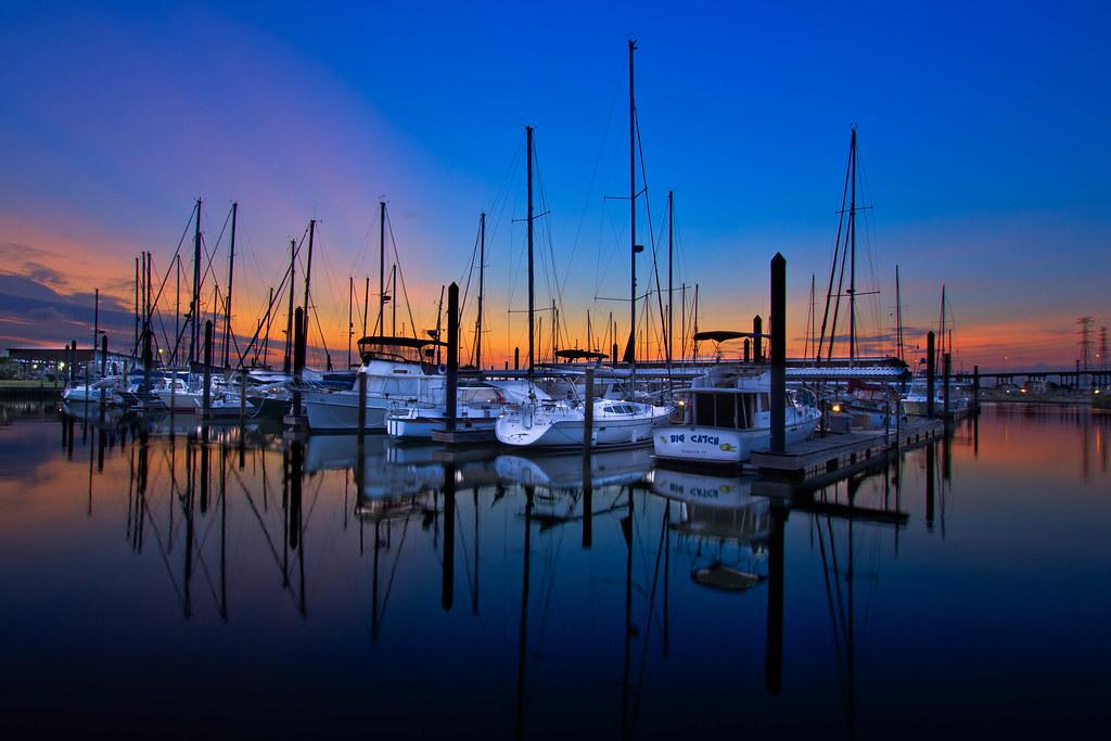 Seabrook Shipyard Seabrook Texas Please Visit My