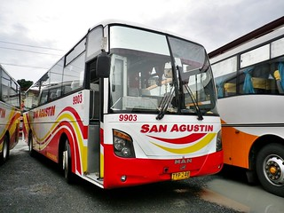The Man of San Agustin | by LazyBoy (Bus P)