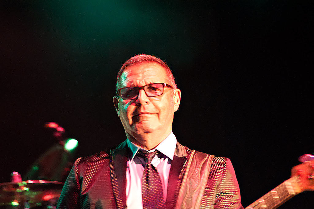 Chuck Panozzo | Chuck making a guest appearance on 7/2 ...