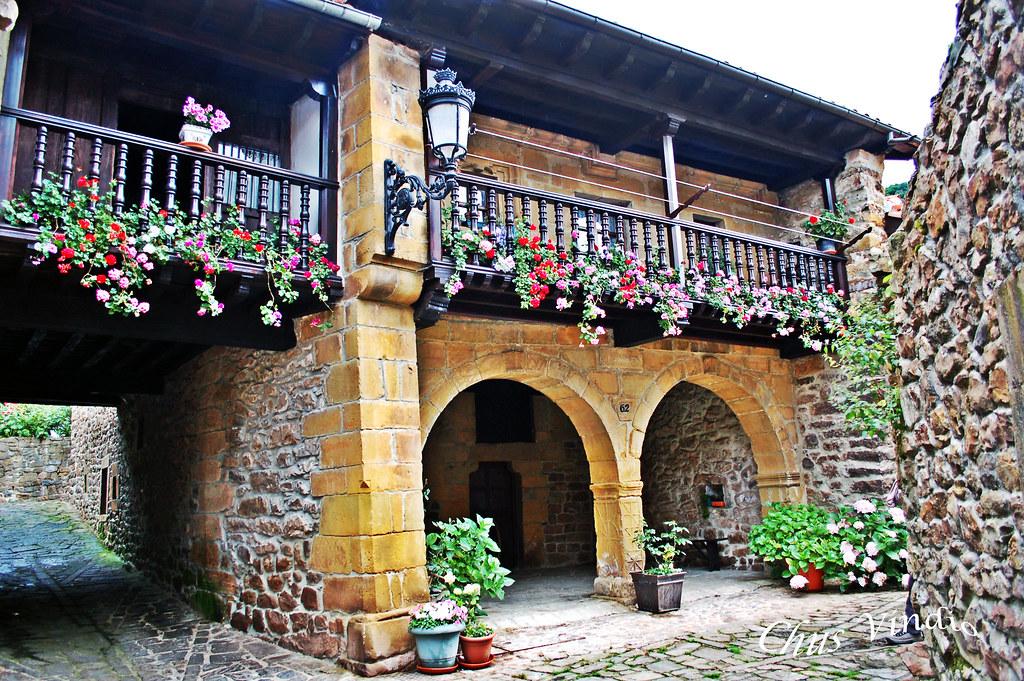 Barcena mayor casona monta esa casona monta esa el tipo de flickr - Casa montanesa ...