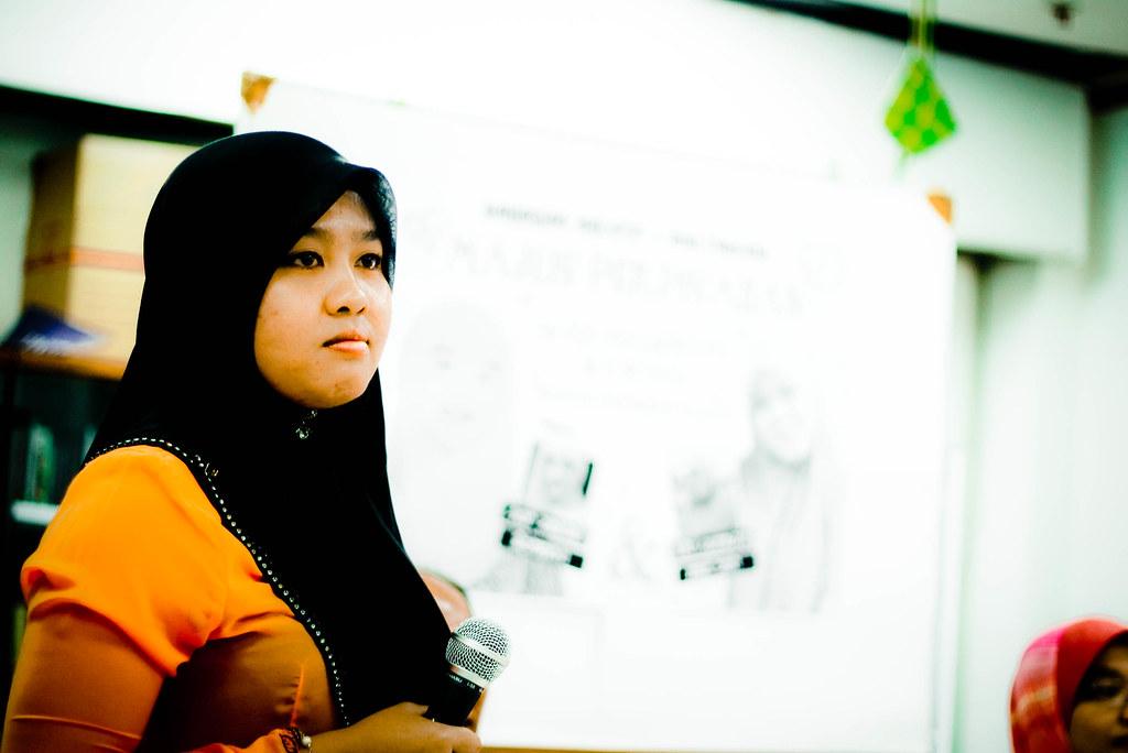 Gadis Melayu  Oren Kebaya  Zul Dean  Flickr