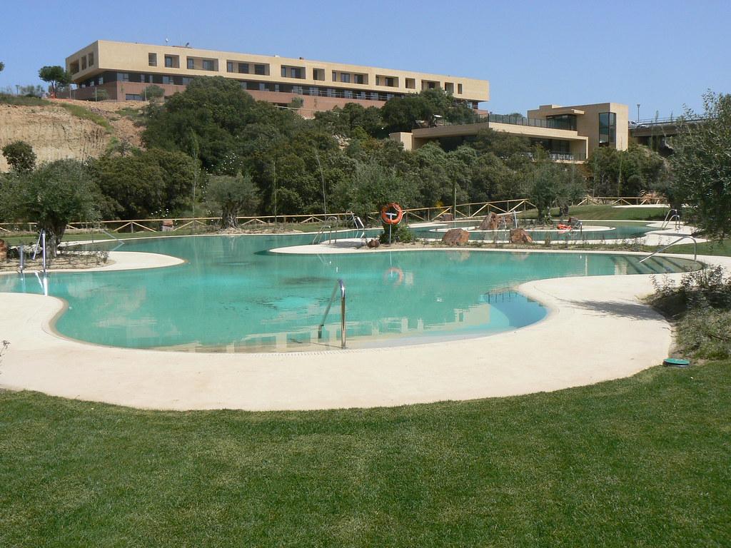Proyectos de piscinas de arena s a piscinas de arena - Piscinas de arena natursand ...