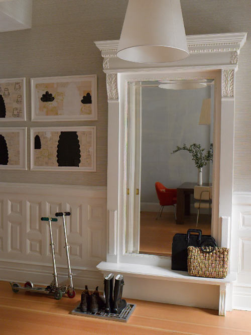 Foyer Diy Jewelry : Amie weitzman john gruen james leland day via design s
