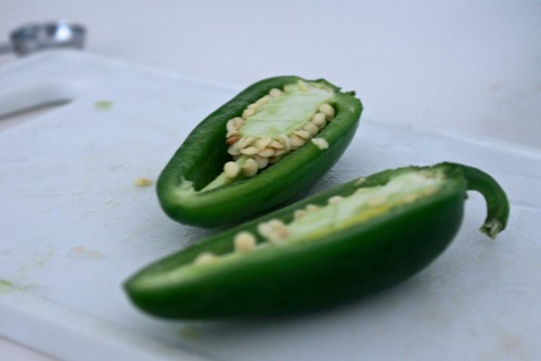 Jalapeno | by Seafield Farm