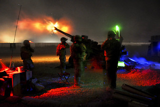 Light up the sky | by The U.S. Army