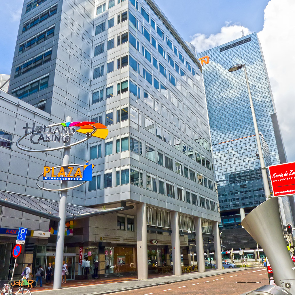 9/23 Rotterdam, Plaza Shopping Centre | Rotterdam City ...