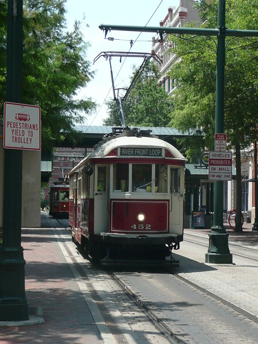 Memphis Tram | by Reading Tom