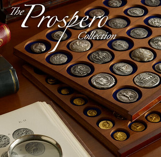 Prospero Collection | by Numismatic Bibliomania Society