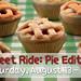 Sweet Ride: Pie Edition