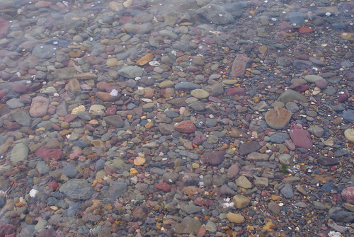 Submerged Pebbles | by seandhattersley