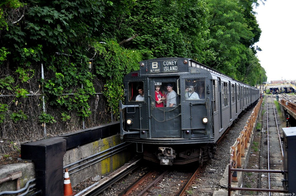 New Nyc Subway Cars