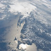 Massachusetts Coastline (NASA, International Space Station, 06/27/11)
