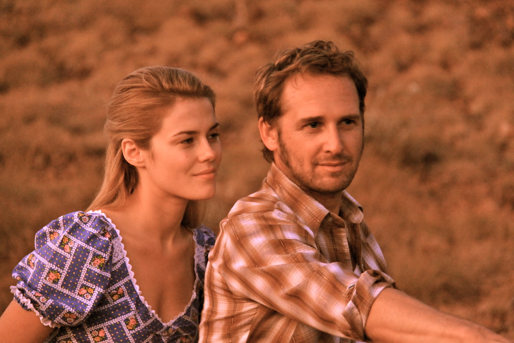 Rachael Taylor Red Dog