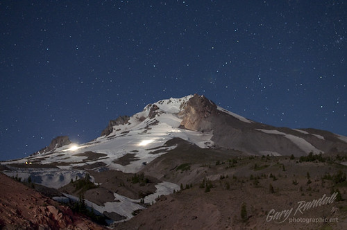 Night Moves | by Gary Randall