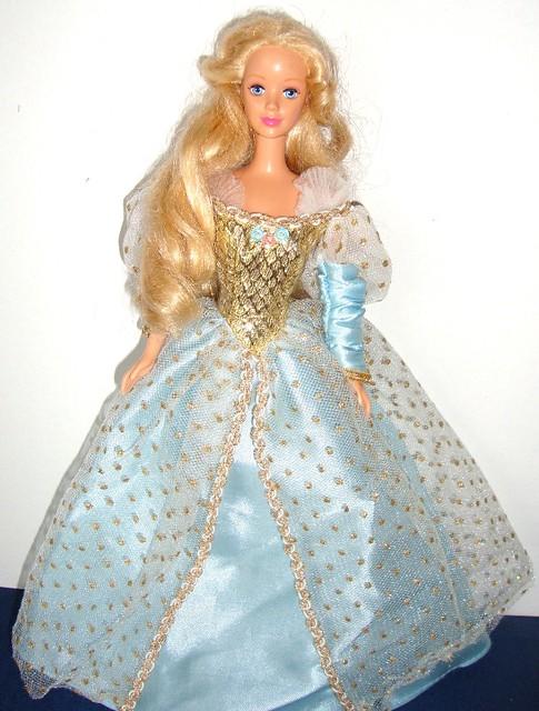 Barbie Sleeping Cinderella Flickr Photo Sharing