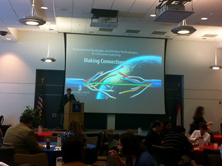 2011 Distance Learning Conference | by cmcgough