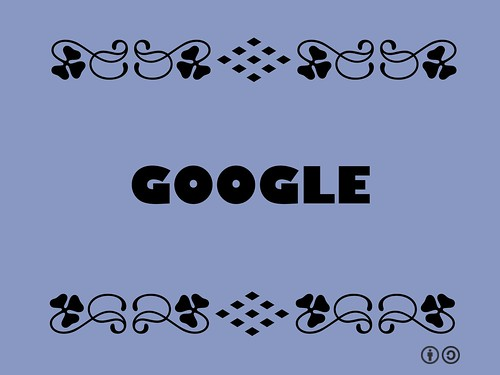 Buzzword Bingo: Google = US multinational technology company specializing in Internet-related services and products. These include online advertising technologies, search, cloud computing, and software.
