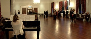Friends of Te Papa Government House Reception | by Museum of New Zealand Te Papa Tongarewa