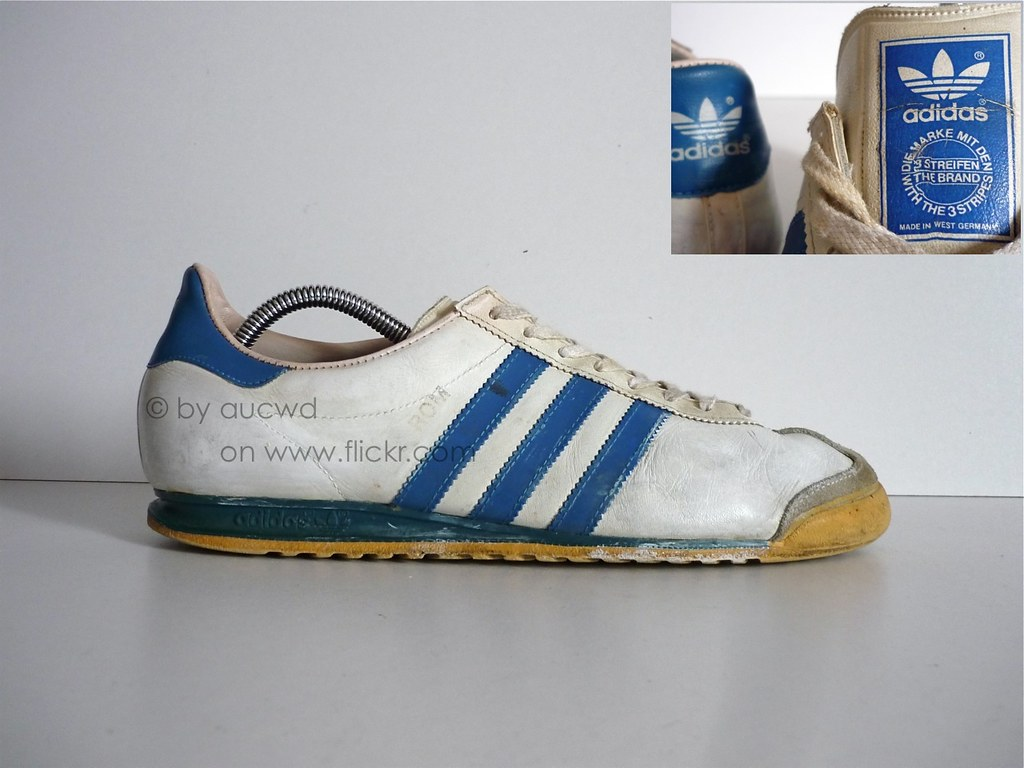 retro adidas shoes