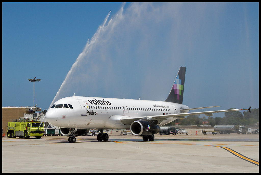 Flights volaris - Vet products direct coupon