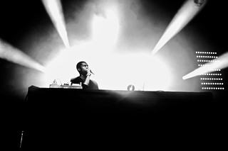 Flying Lotus 3 | by DourFestival