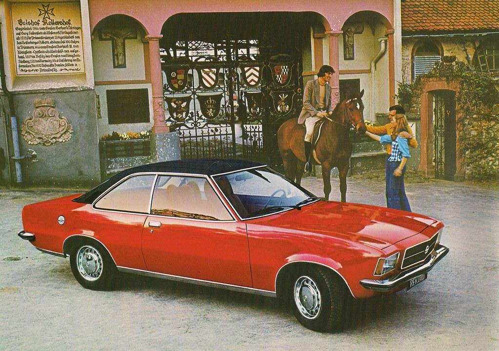 Classic Cars By Lloyd