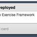 Khan Exercise Framework Deployed