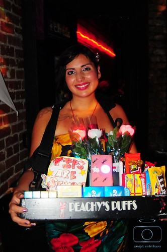 Thursday Nights at Cat Club - April 28, 2011 | by CatClubSF