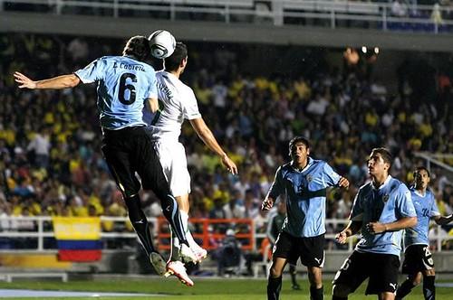 Colombia Vs Uruguay Sub 20: Portugal Vs Uruguay, 30 Julio Mundial Sub 20