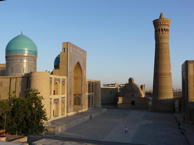 Bukhara (Uzbekistán)