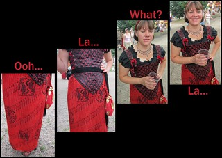 RenFair11 Ellen ooh la la | by UCFFool