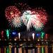 Halifax Natal Day Fireworks 2