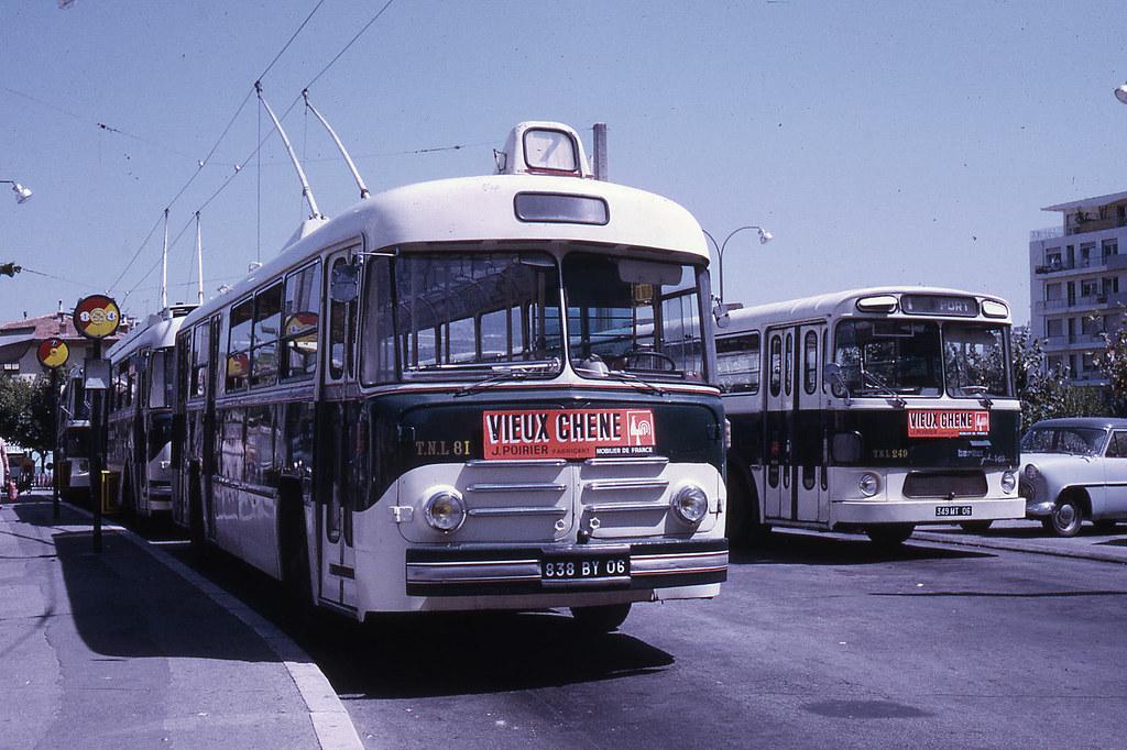 JHM-1969-0889 - Nice, ...