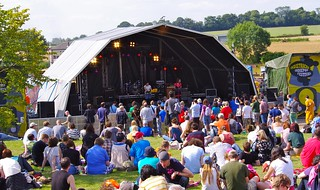 Indietracks 2011 | by EdJennings0