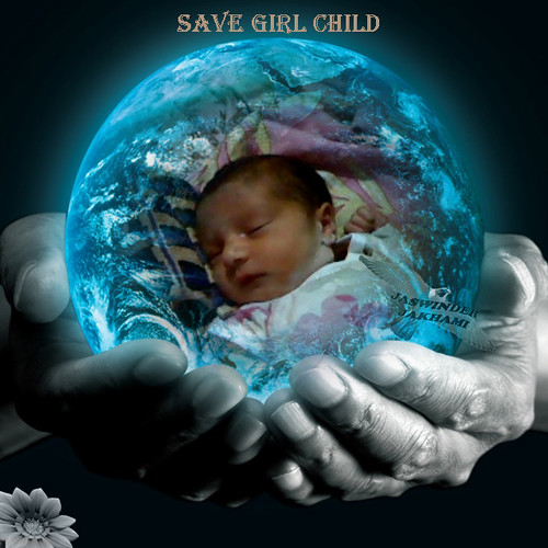 essay on saving the girl child Conclusion it is the responsibility of the educated generation to stir a revolution for saving the girl child we need to educate those educated as well as the uneducated ignorants who commits such crimes as female infanticide television, advertisements, movies, in theater plays can influence people.