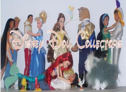 "Disney Doll Collectors Slogan | This is my ""Disney Doll ..."