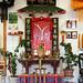 Wah Lum Malden Altar