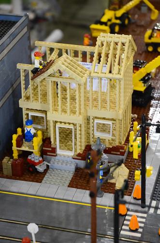 Habitat For Humanity Building Codes Pltw