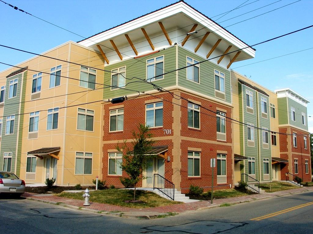 The James Apartments Richmond Va