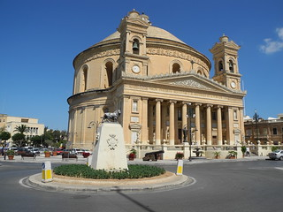 Rotunda of Mosta | by Shepard4711